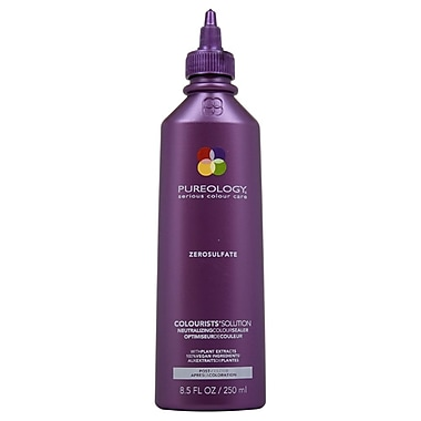 Pureology Zerosulfate Neutralizing Colour Sealer, 8.5 oz