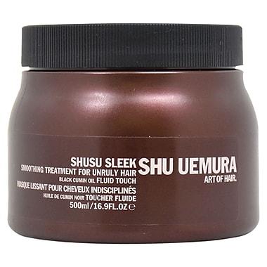 Shu Uemura Shusu Sleek Smoothing Treatment, 16.9 oz