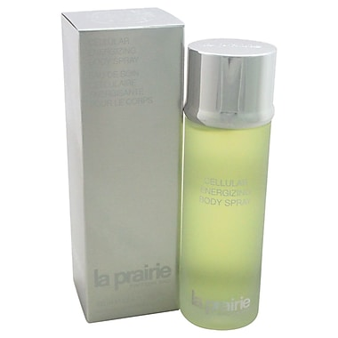 La Prairie Cellular Energizing Body Spray, Unisex, 3.4 oz