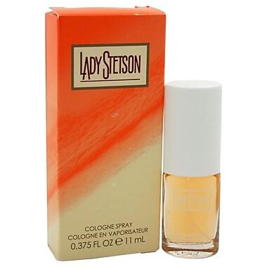 Coty Lady Stetson Cologne Spray, Women, 0.375 oz