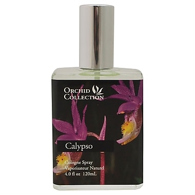 Demeter Calypso Orchid Cologne Spray, Unisex, 4 oz