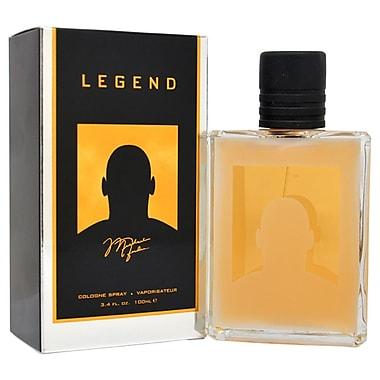 Michael Jordan Legend Cologne Spray, Men, 3.4 oz