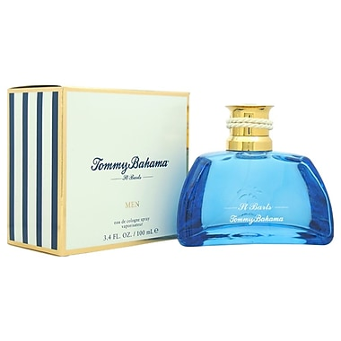 Tommy Bahama Set Sail St. Barts EDC Spray, Men, 3.4 oz