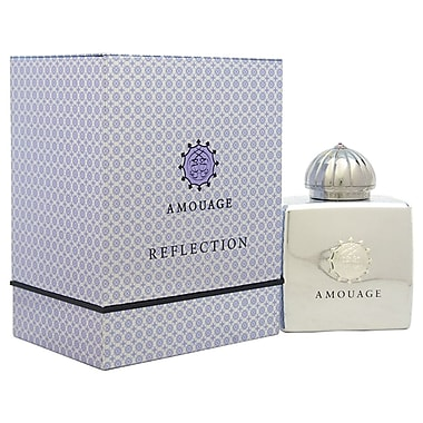 Amouage – Eau de parfum Reflection en vaporisateur, pour femmes, 3,4 oz