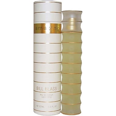 Bill Blass Amazing EDP Spray, Women, 3.3 oz