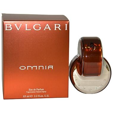 Bvlgari Omnia EDP Spray, Women, 2.2 oz