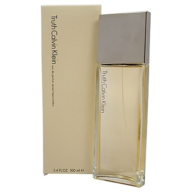 Calvin Klein Truth EDP Spray, Women