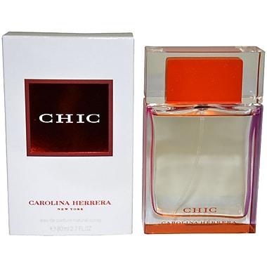Carolina Herrera Chic EDP Spray, Women, 2.7 oz