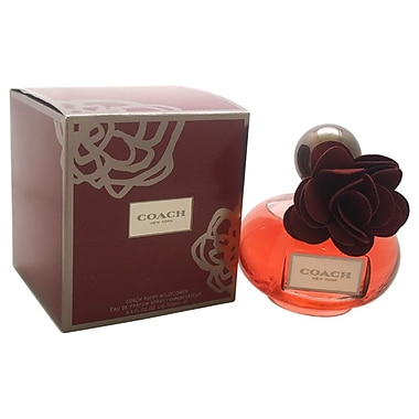 Coach Poppy Wildflower EDP Spray, Women, 3.4 oz