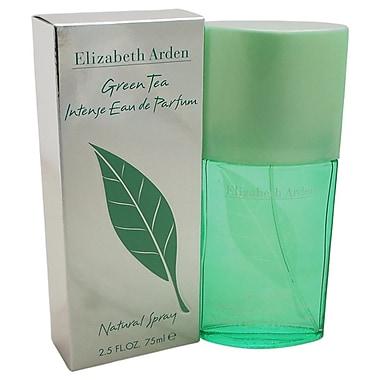 Elizabeth Arden – Eau de parfum Green Tea Intense en vaporisateur, pour femmes, 2,5 oz