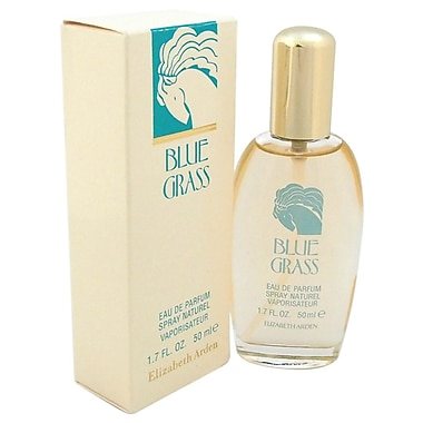 Elizabeth Arden Blue Grass EDP Spray, Women, 1.7 oz