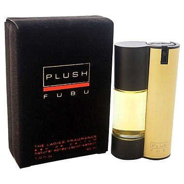 Fubu Plush EDP Spray, Women, 1 oz