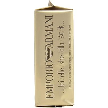 Giorgio Armani Emporio Armani EDP Spray, Women, 3.4 oz