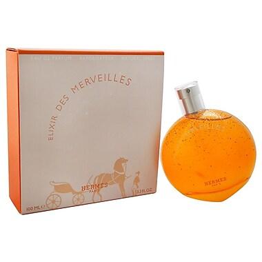 Hermes Elixir Des Merveilles EDP Spray, Women, 3.3 oz
