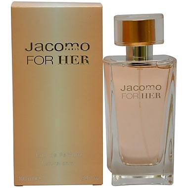 Jacomo For Her EDP Spray, Women, 3.4 oz