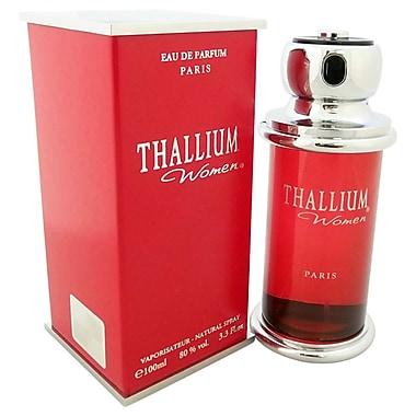 Jacques Evard Thallium EDP Spray, Women, 3.3 oz