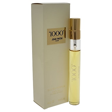 Jean Patou 1000 EDP Spray, Women, 0.33 oz