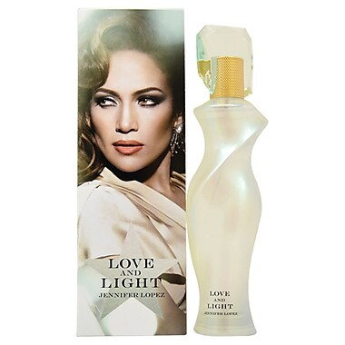 Jennifer Lopez Love And Light EDP Spray, Women, 2.5 oz