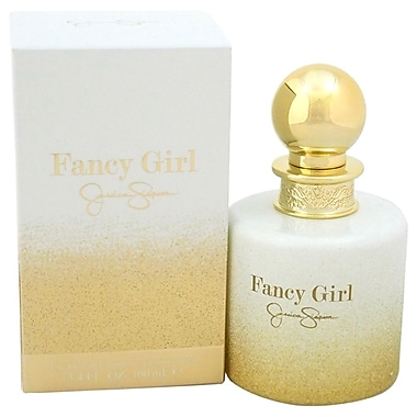 Jessica Simpson Fancy Girl EDP Spray, Women, 3.4 oz