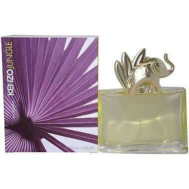 Kenzo Jungle Le Elephant EDP Spray, Women, 3.3 oz