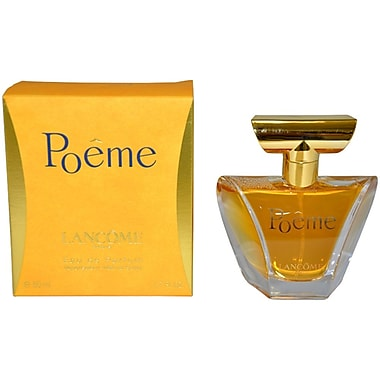 Lancome Poeme EDP Spray, Women