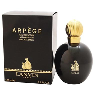 Lanvin – Eau de parfum Arpège en vaporisateur, pour femmes, 3,4 oz
