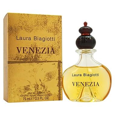 Laura Biagiotti Venezia EDP Spray, Women, 2.5 oz