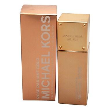 Michael Kors Rose Radiant Gold EDP Spray, Women, 1.7 oz