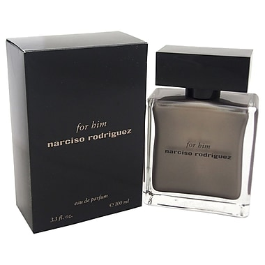 Narciso Rodriguez EDP Spray, Men, 3.4 oz