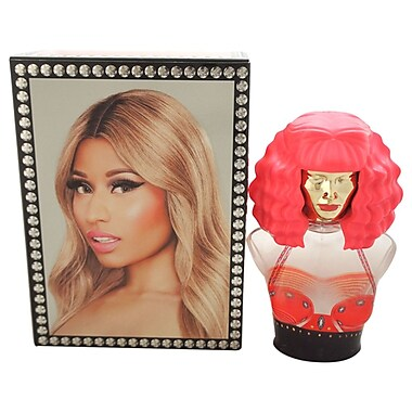 Nicki Minaj Minajesty EDP Spray, Women, 3.4 oz