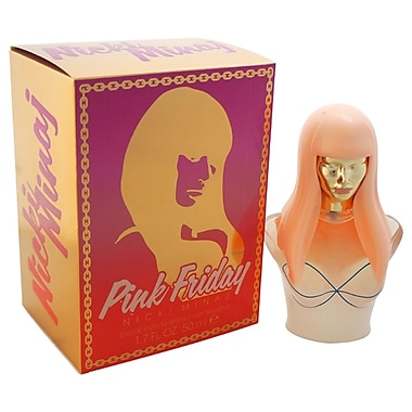 Nicki Minaj Pink Friday EDP Spray, Women