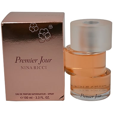 Nina Ricci Premier Jour EDP Spray, Women, 3.3 oz