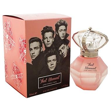 One Direction That Moment EDP Spray, Women, 1.7 oz
