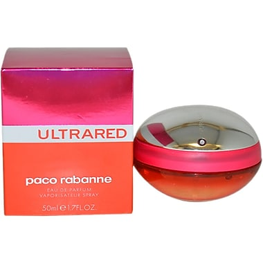 Paco Rabanne Ultrared EDP Spray, Women, 1.7 oz