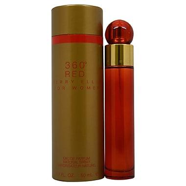 Perry Ellis 360 Red EDP Spray, Women, 1.7 oz