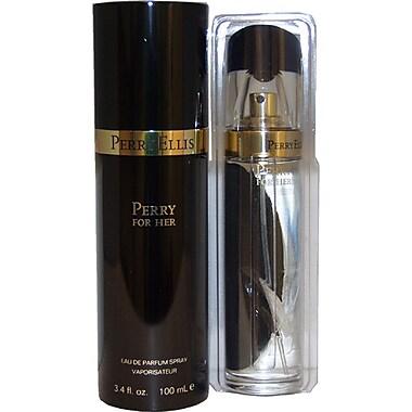 Perry Ellis Perry Black EDP Spray, Women, 3.4 oz