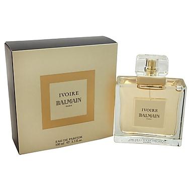 Pierre Balmain – Eau de parfum en vaporisateur Ivoire de Balmain, pour femmes, 3,3 oz