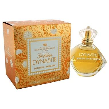 Princesse Marina de Bourbon Golden Dynastie EDP Spray, Women, 3.4 oz
