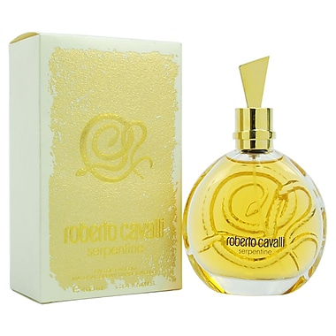 Roberto Cavalli Serpentine EDP Spray, Women, 3.4 oz