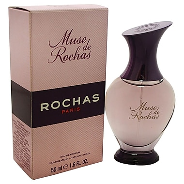Rochas Muse De Rochas EDP Spray, Women, 1.6 oz