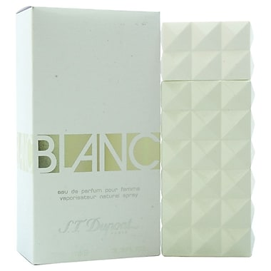 S.T. Dupont Blanc EDP Spray, Women, 3.3 oz