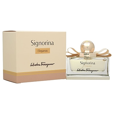 Salvatore Ferragamo Signorina Eleganza EDP Spray, Women, 1.7 oz