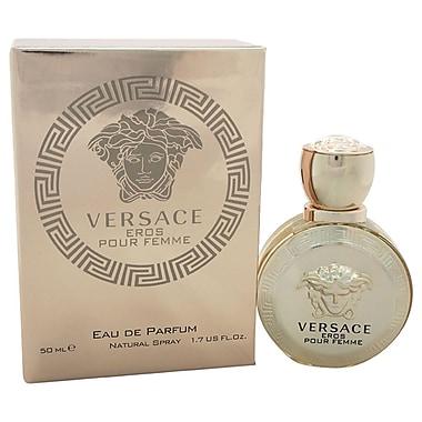 Versace Eros Pour Femme EDP Spray, Women, 1.7 oz