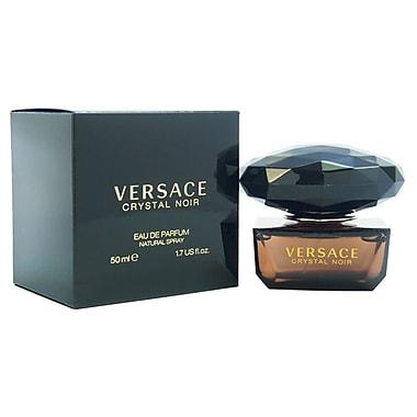 Versace Crystal Noir EDP Spray, Women, 1.7 oz