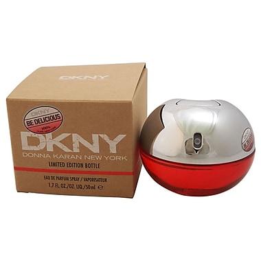 Donna Karan Be Delicious EDP Spray, Women, 1.7 oz EDP Spray (Limited Edition)
