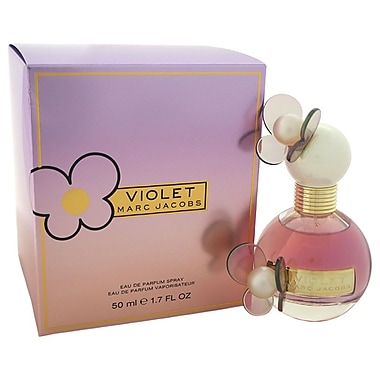 Marc Jacobs Violet EDP Spray, Women, 1.7 oz