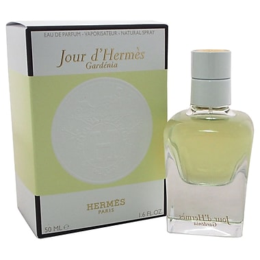 Hermes Jour d'Hermes Gardenia EDP Spray, Women, 1.6 oz