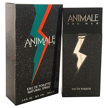 Animale EDT Spray, Men, 3.3 oz