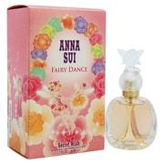 Anna Sui Fairy Dance Secret Wish EDT Spray, Women