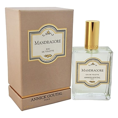 Annick Goutal Mandragore EDT Spray, Men, 3.4 oz